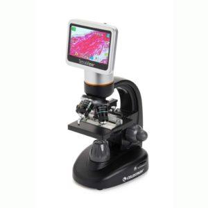 digitálny mikroskop Tetraview