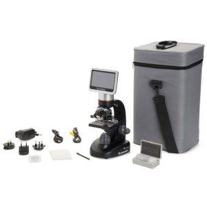 Zostava mikroskop Tetraview.