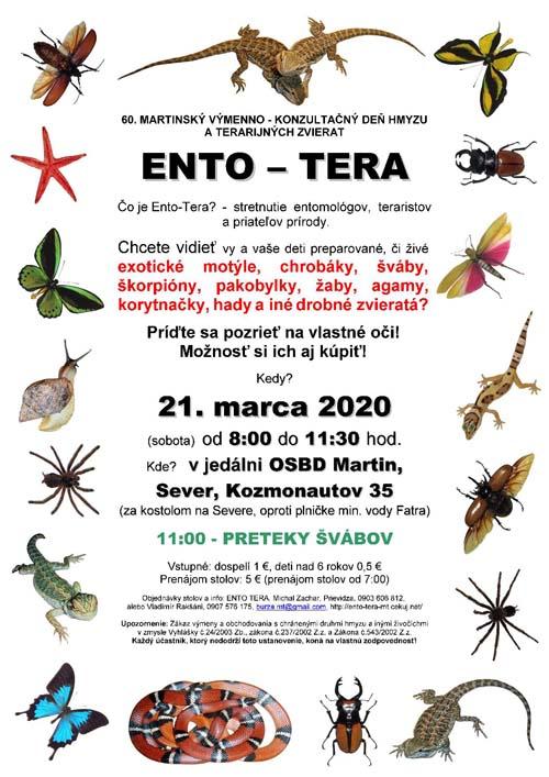 Burza Martin 21.03.2020