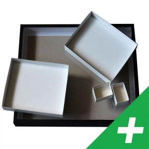 Škatule systém UNIT